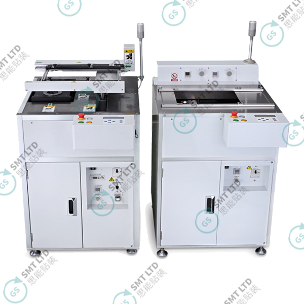 SMT Selective wave soldering machine