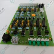 00322100 CRASH PC-BOARD