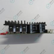 00344205-04 TBS200 SERVO AMPLIFIER-