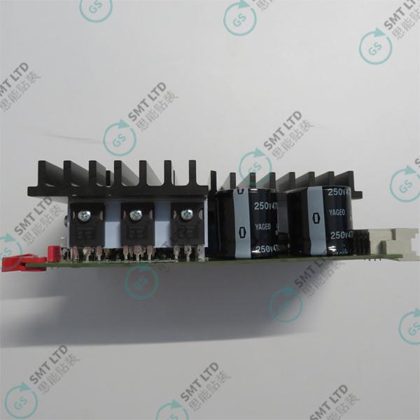 00344205-04 TBS200 SERVO AMPLIFIER-