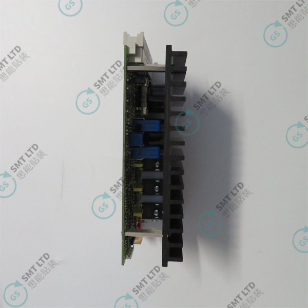 00344205-04 TBS200 SERVO AMPLIFIER–