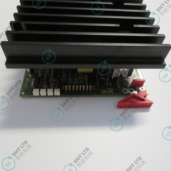 00344205-04 TBS200 SERVO AMPLIFIER—