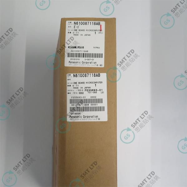 N610087118AB CM402 ONE BOARD MICROCOMPUT-